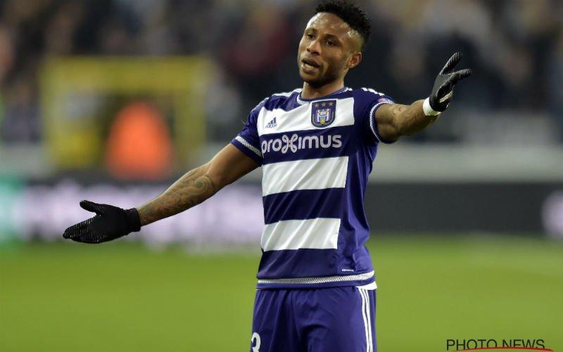 'Ezekiel zorgt voor problemen bij Kortrijk, Anderlecht kijkt lachend toe'
