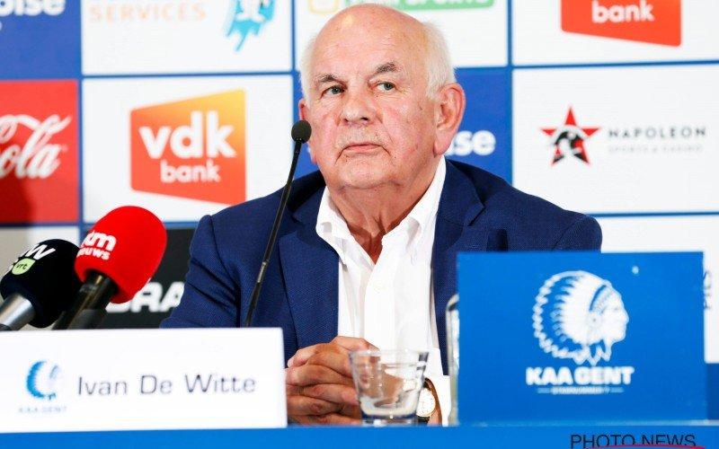 AA Gent haalt mogelijk deze succestrainer in plaats van De Decker