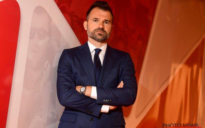 Ivan Leko slaat op tafel na slecht nieuws: 'Nog een extra nieuwkomer nodig'