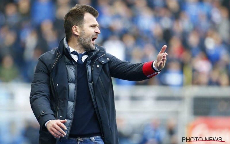 'Leko gooit vlak voor topper tegen Genk grote naam eruit bij Club Brugge'