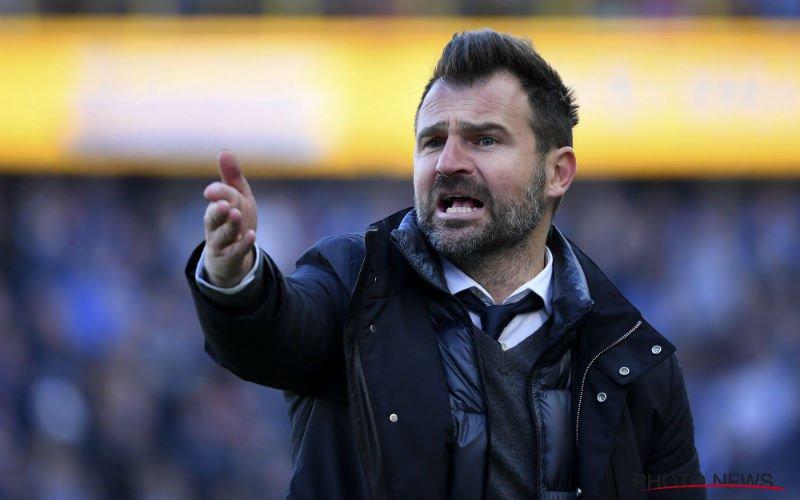 'Ivan Leko wil bij deze Belgische club aan de slag gaan'