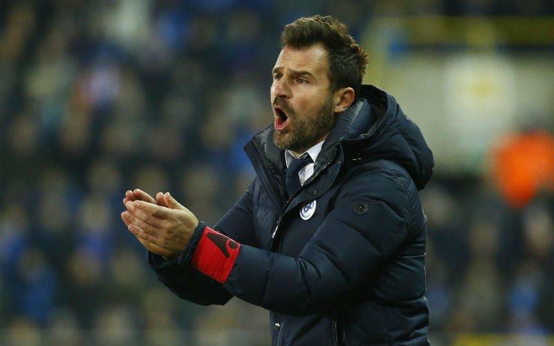 Leko voert één wijziging door in wedstrijdselectie Club Brugge