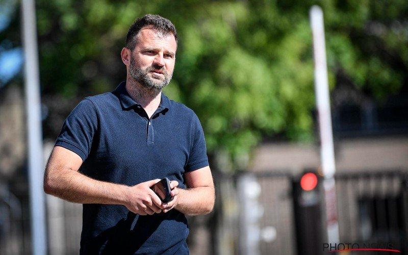 Ivan Leko grijpt in: '3 versterkingen op komst bij Antwerp'