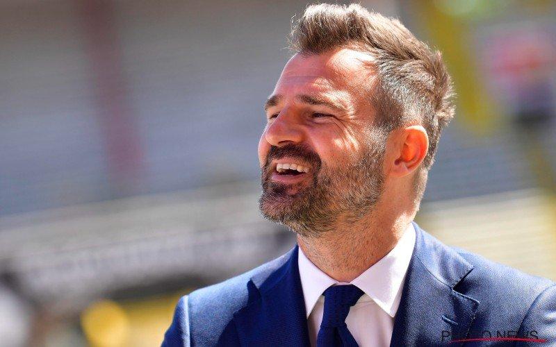 'Ivan Leko aast op 'man van 15 miljoen' van Club Brugge'