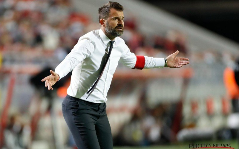 Antwerp lijdt ondanks sterke comeback opnieuw zuur puntenverlies