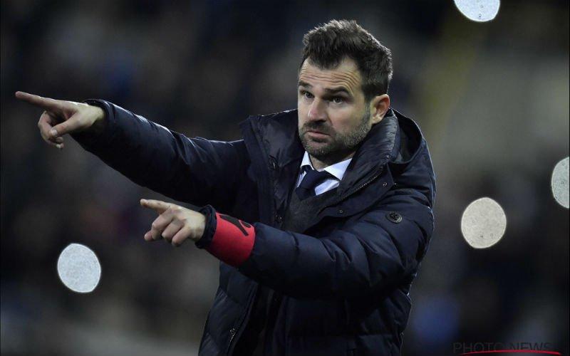 Leko deelt Anderlecht serieuze steek ut: