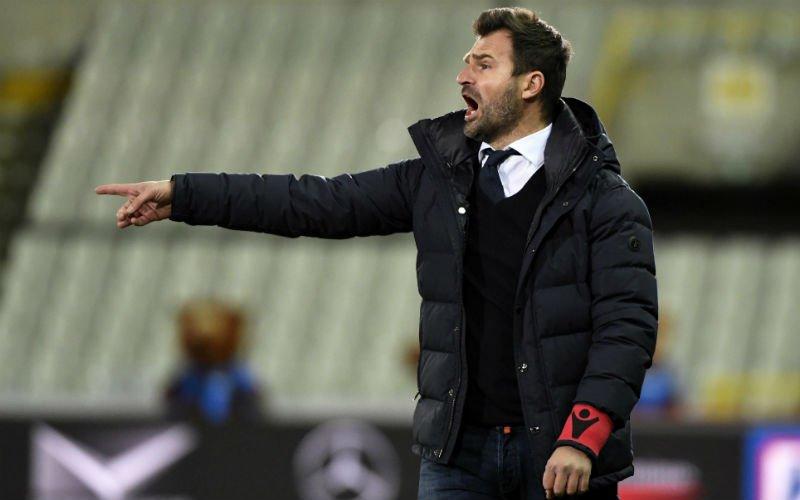 'Leko voert drie wissels door bij Club, Gent op volle oorlogssterkte'