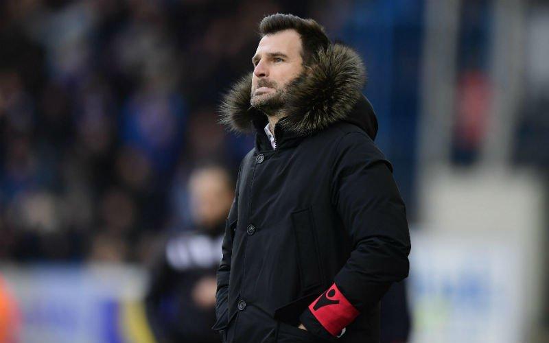 Eén grote verrassing in wedstrijdselectie Club Brugge