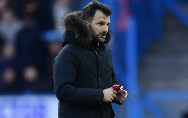 'Leko kiest voor deze elf spelers tegen Standard'