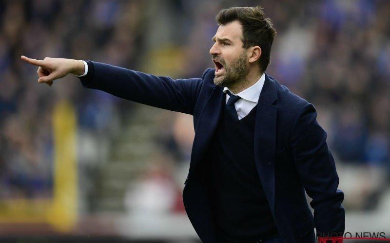 'Leko gooit deze basisspeler uit de ploeg bij Club Brugge'