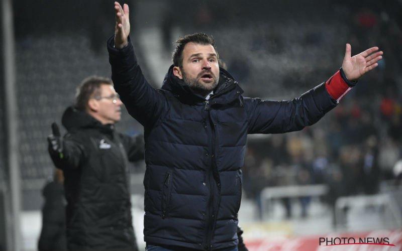 'Club Brugge vindt verrassende versterking bij ex-club Leko'