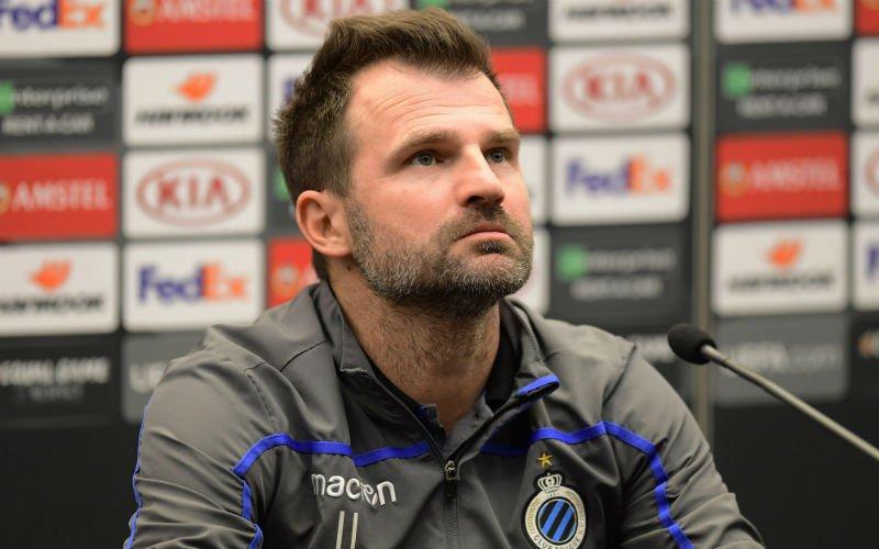 Ivan Leko teruggefloten: