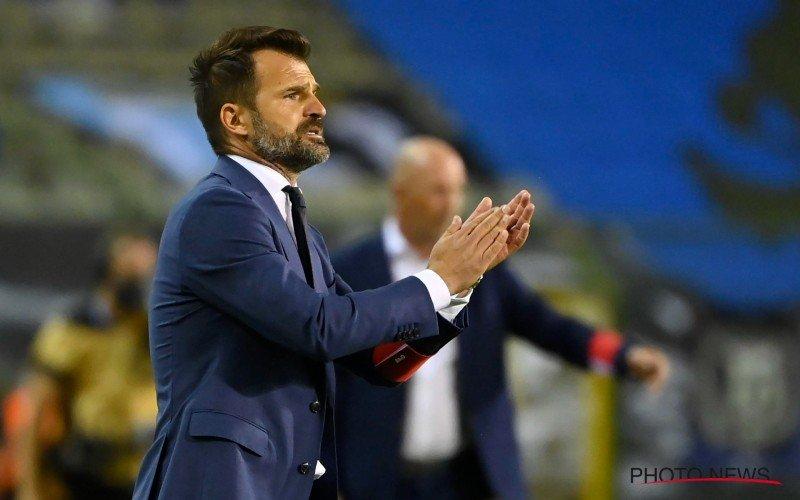 'Ivan Leko regelt opvallende transfer bij Antwerp'