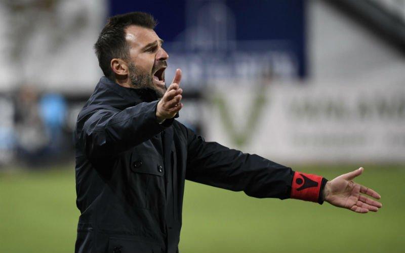 'Leko neemt besluit over Vormer en kiest voor dit elftal tegen Monaco'