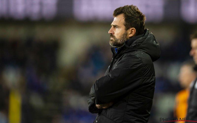 'Club Brugge heeft belangrijke beslissing over toekomst van Leko genomen'