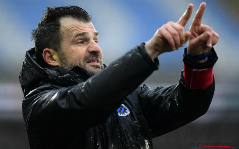 Club Brugge heeft deze (top)trainer op het oog: