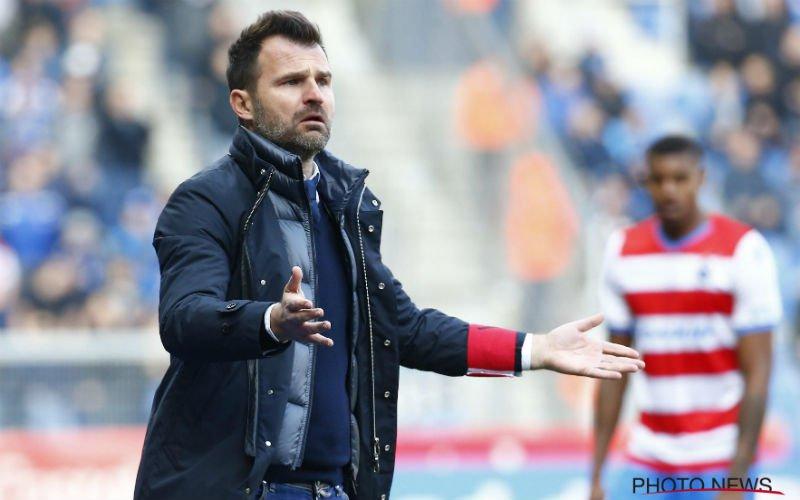 Antwerp verrast mogelijk met coach van andere Belgische topclub