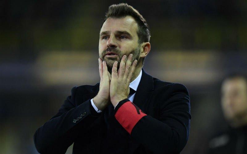 'Sterkhouder bij Club Brugge is het beu met Leko en wil weg'
