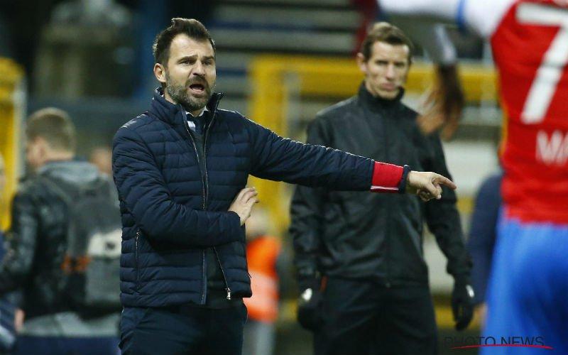Ivan Leko reageert op overstap naar Antwerp: