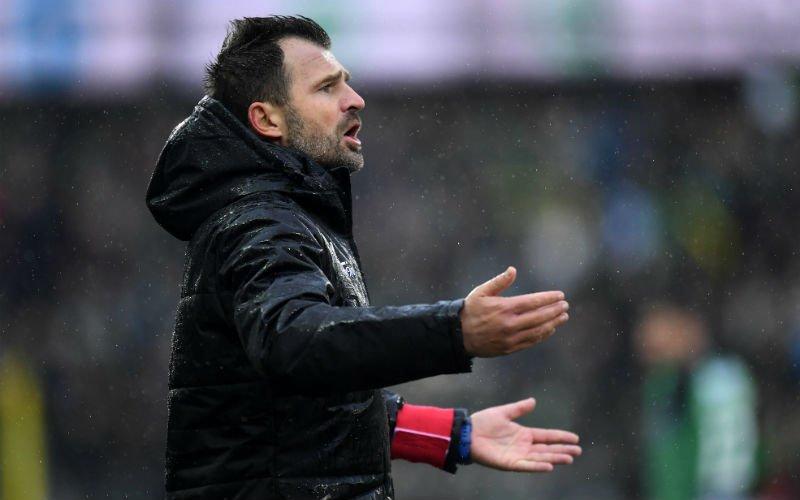 'Club Brugge wil Leko ontslaan: zijn krediet is op'