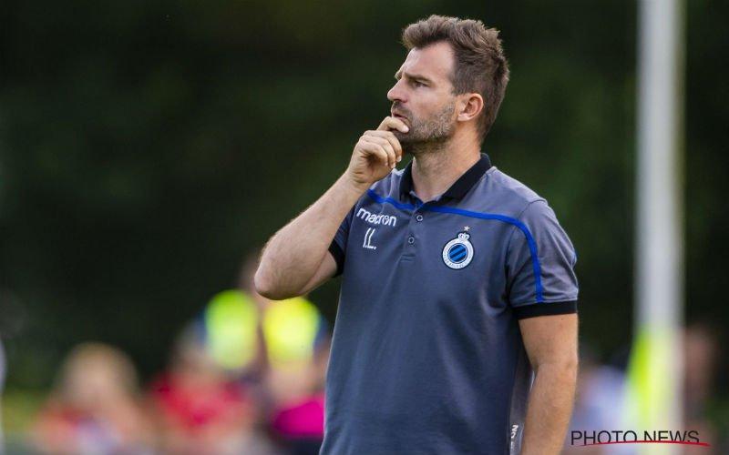 Leko gunt verschillende spelers rust in Supercup tegen Standard