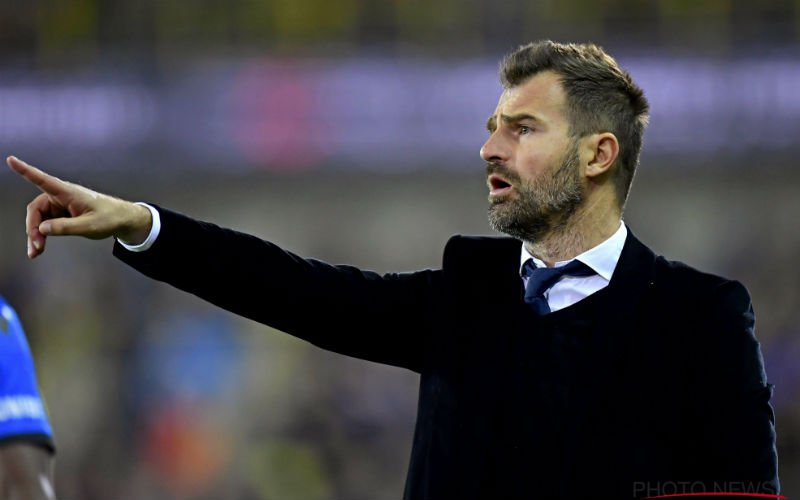 'Ivan Leko wil Club Brugge verlaten voor deze ploeg'