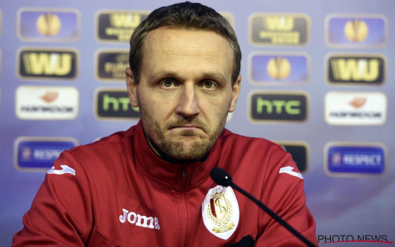 Nóg een Belgische match gefixt: 'Ivan Vukomanovic was de schuldige'
