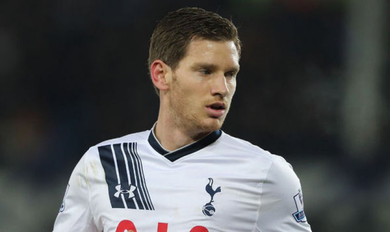Vertonghen over Rode Duivel: