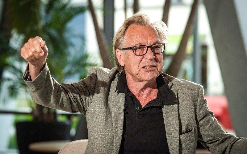 Jan Mulder heeft nieuws: