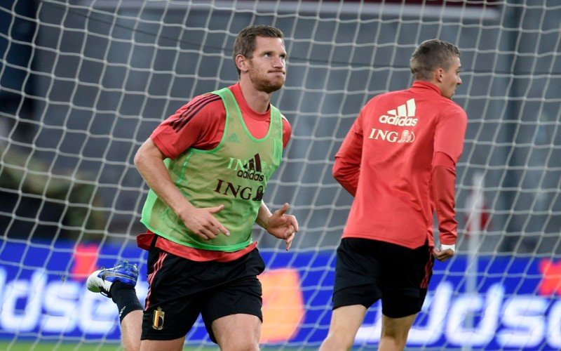 Opmerkelijk: 'Belgische topclub meldt zich bij Jan Vertonghen voor transfer'