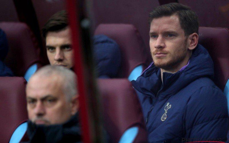 'Jan Vertonghen ziet topclub afhaken, verrassende transfer in de maak'