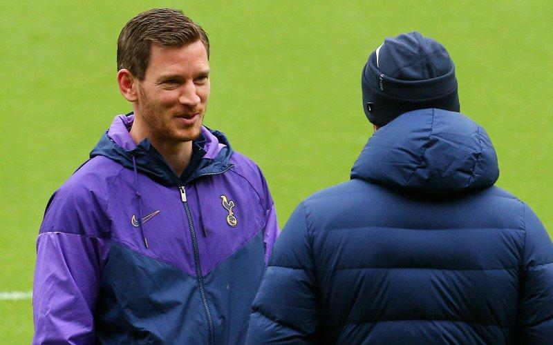 'Jan Vertonghen hakt knoop door over transfer naar Anderlecht'