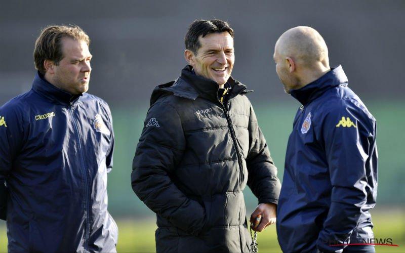 OFFICIEEL: Waasland-Beveren haalt opvallende speler terug