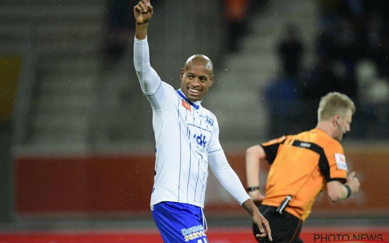 'Janga verlaat Gent alweer en tekent bij... Champions League-club'