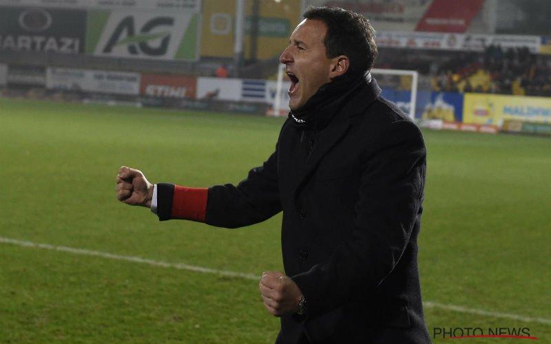 'KV Mechelen vindt vervanger voor Tomecak: 500.000 euro'