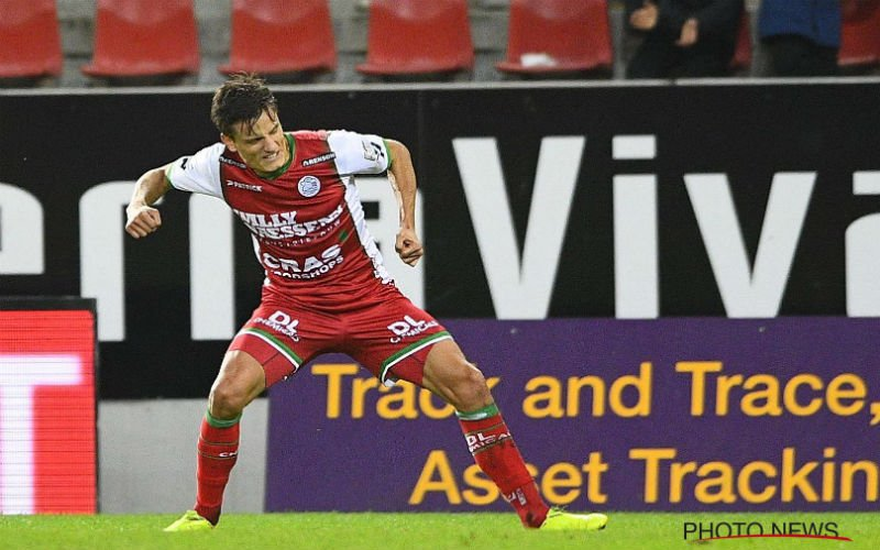 'Club Brugge gaat pijnlijk in de fout met Jelle Vossen'