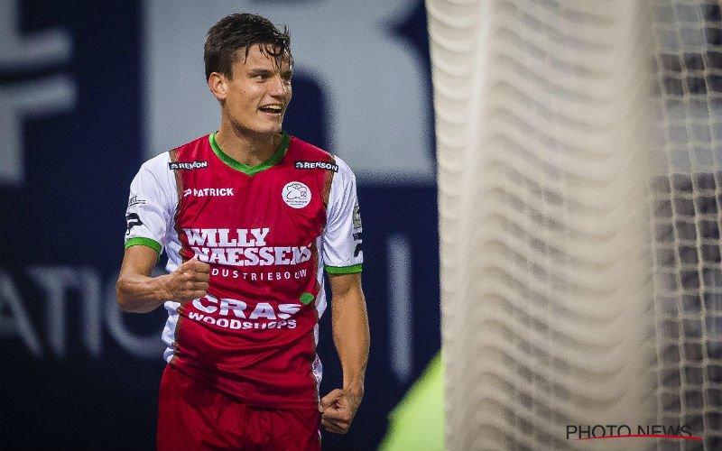 Francky Dury dropt vlak voor clash tegen Club Brugge bom over Jelle Vossen