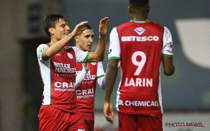 Straffe details over transfer Vossen uitgelekt: 'Daarom speelt hij niet tegen Club'