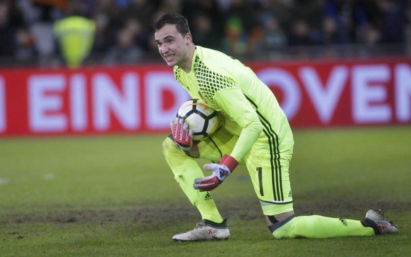 'Deze 3 Belgische clubs maken jacht op Club-keeper Teunckens'