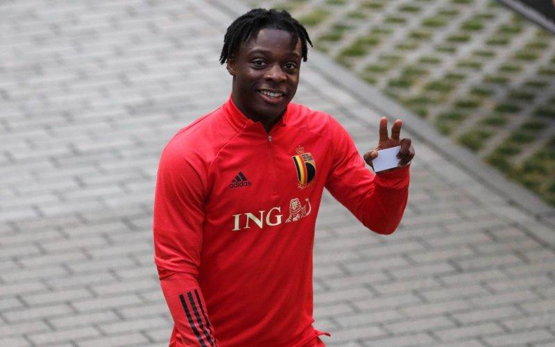 'Jérémy Doku kan Rennes al verlaten en supertransfer maken'