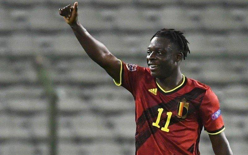 Zeer verrassend transfernieuws over Jérémy Doku bij Anderlecht