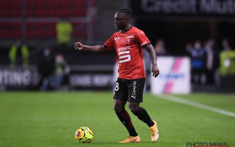 Jérémy Doku wordt nu al vergeleken met Kylian Mbappé