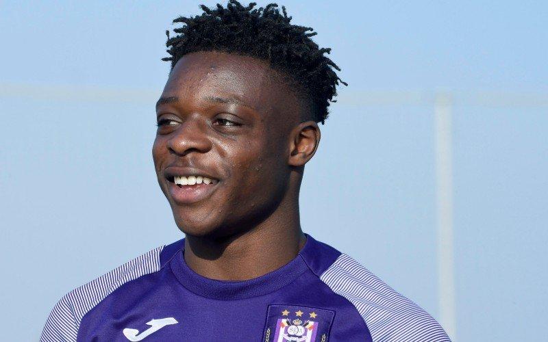 'Anderlecht hakt knoop door en verkoopt Jérémy Doku voor 20 miljoen'