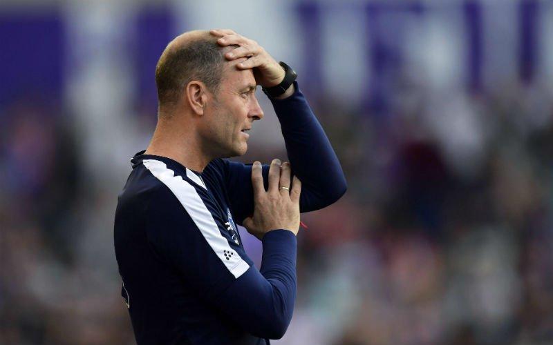 Straf nieuws: 'Jess Thorup is op weg naar déze Belgische club'