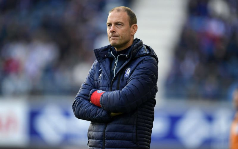 Experimenteel AA Gent blijft na twee strafschoppen steken op gelijkspel