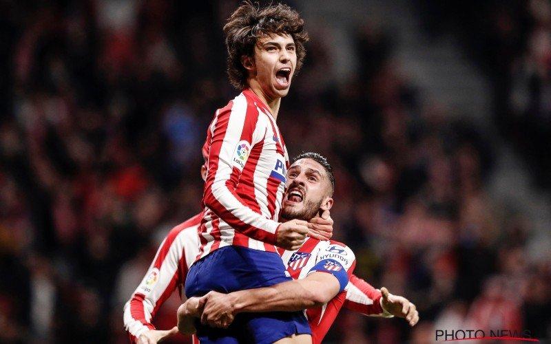 'Joao Felix verlaat Atlético Madrid alweer en staat voor straffe transfer'