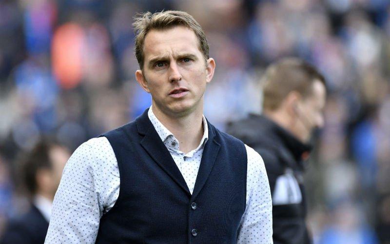 'Jonas De Roeck kan Anderlecht verlaten en T1 worden bij deze Belgische club'