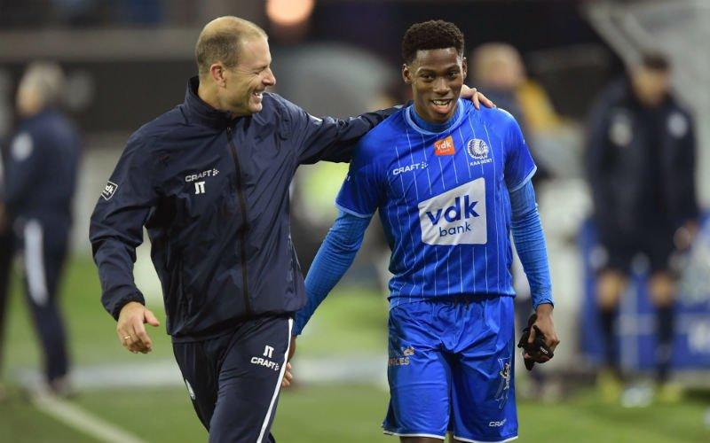 'AA Gent-sensatie Jonathan David (19) staat voor absolute toptransfer'
