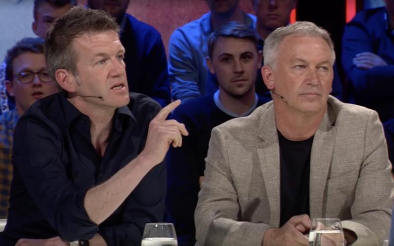Filip Joos haalt zwaar uit naar Anderlecht na komst van Kompany