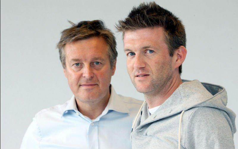 Joos over sterkhouder Club Brugge: